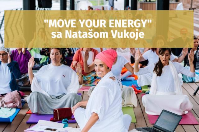 BESPLATAN Kundalini Yoga čas PORTO MONTENEGRO