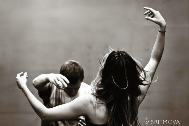 """završeno - Plesne radionice """"Tijelo priča"""""""